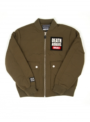 Motor City Adders Jacket