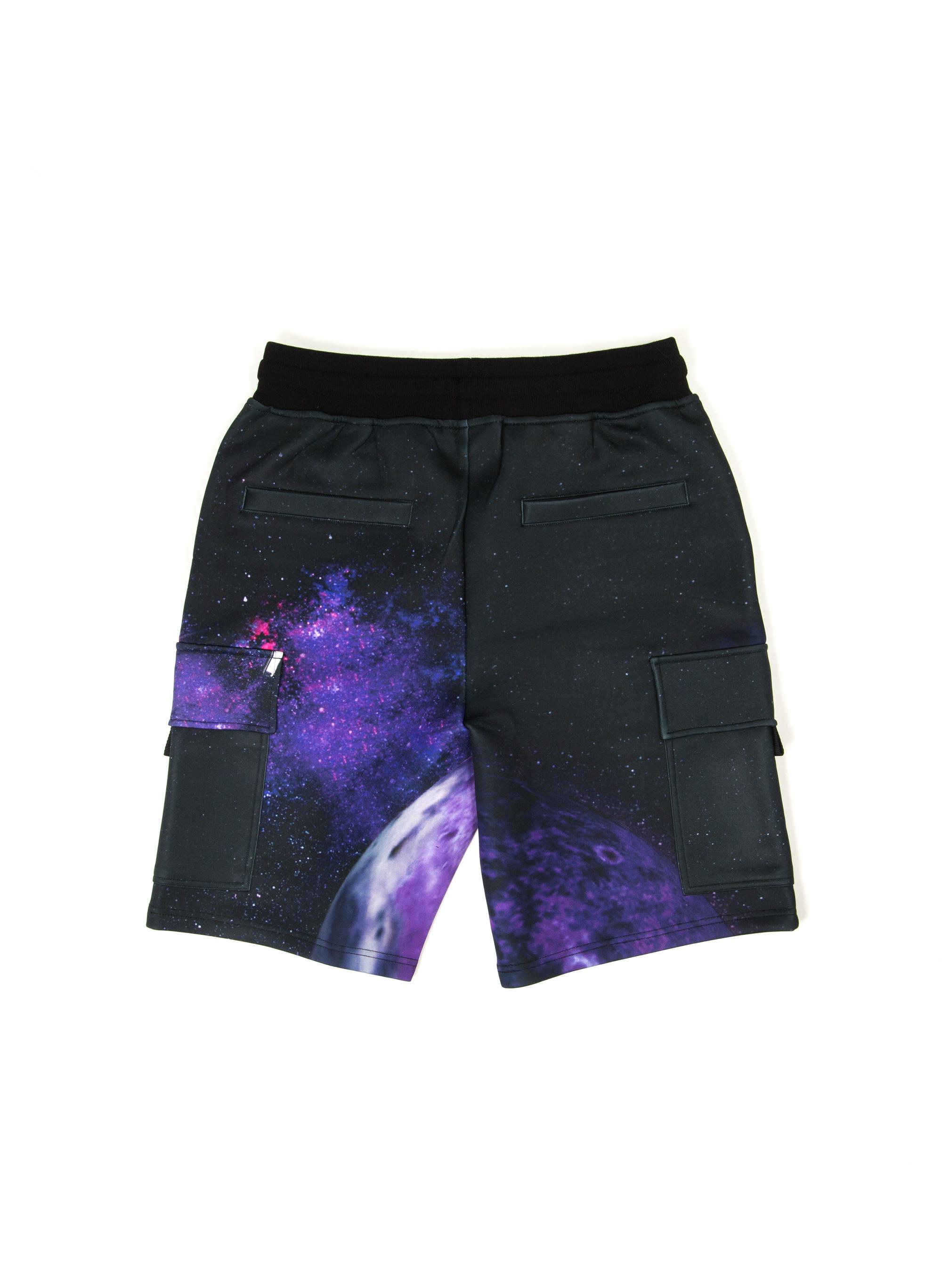 Satellite Shorts