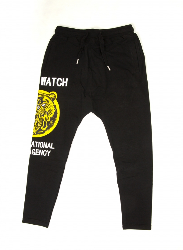 International Spies Sweatpants