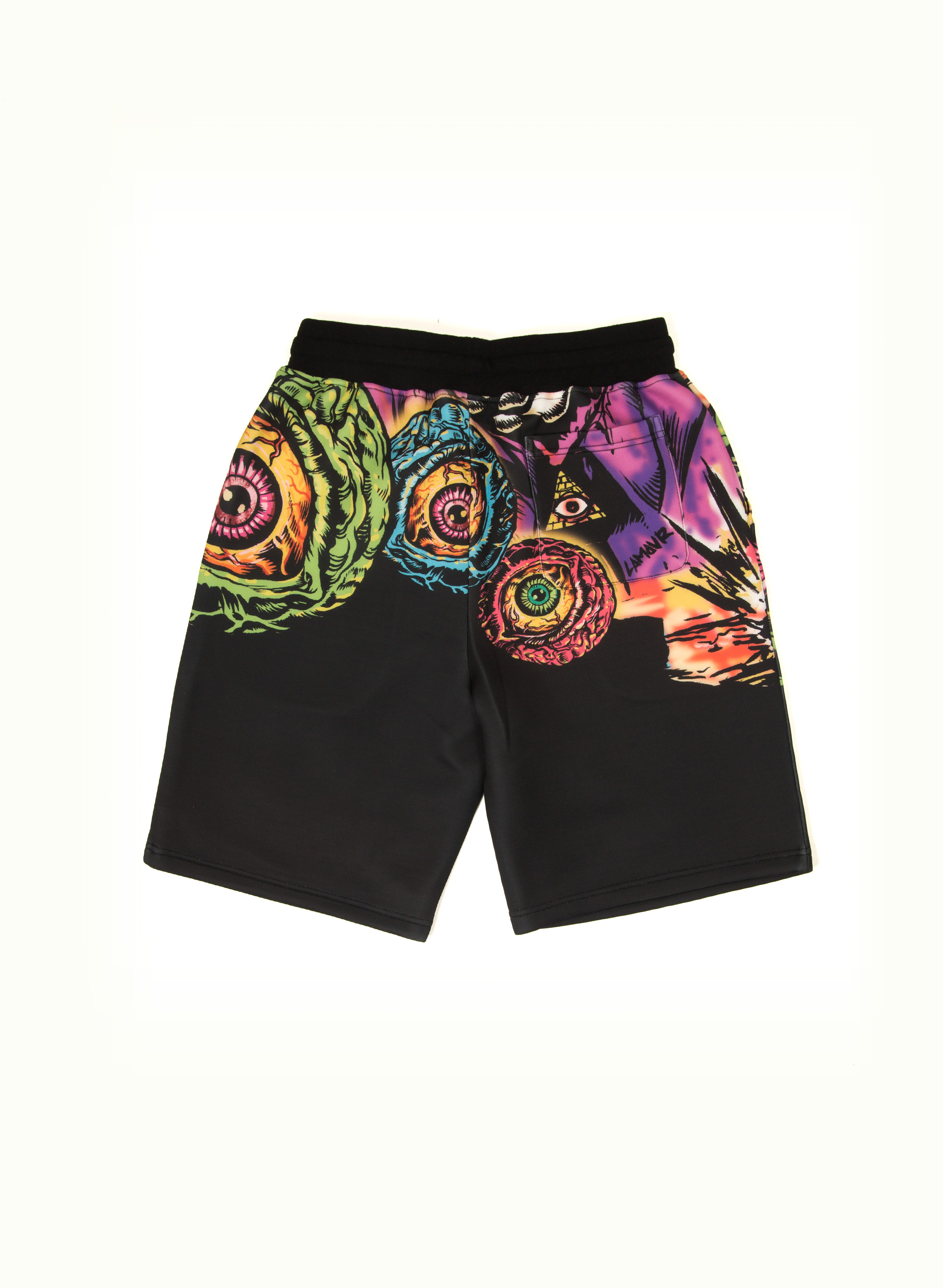 Lamour Espionage Shorts