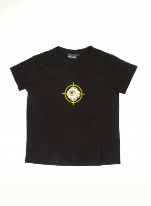 Dead Aim Keep Watch Women's Tee