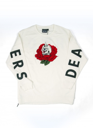 Fragrant Women's Crewneck