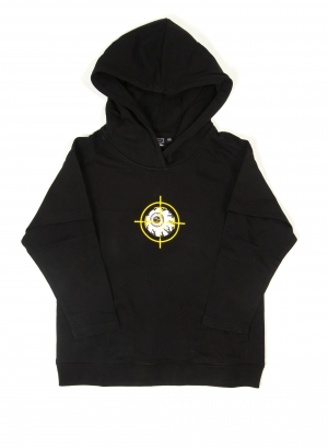 Dead Aim Keep Watch Boy's Pullover Hoody