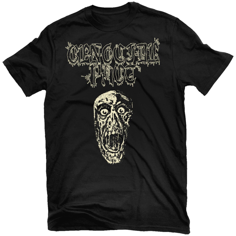 Order of Torment T Shirt + LP Bundle
