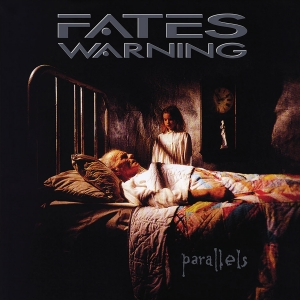 Pre-Order: Parallels (Reissue)