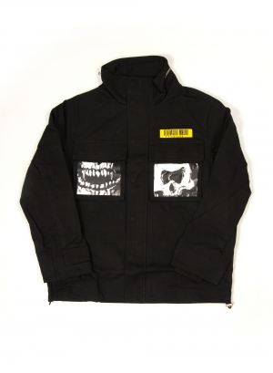 Split Simon Jacket