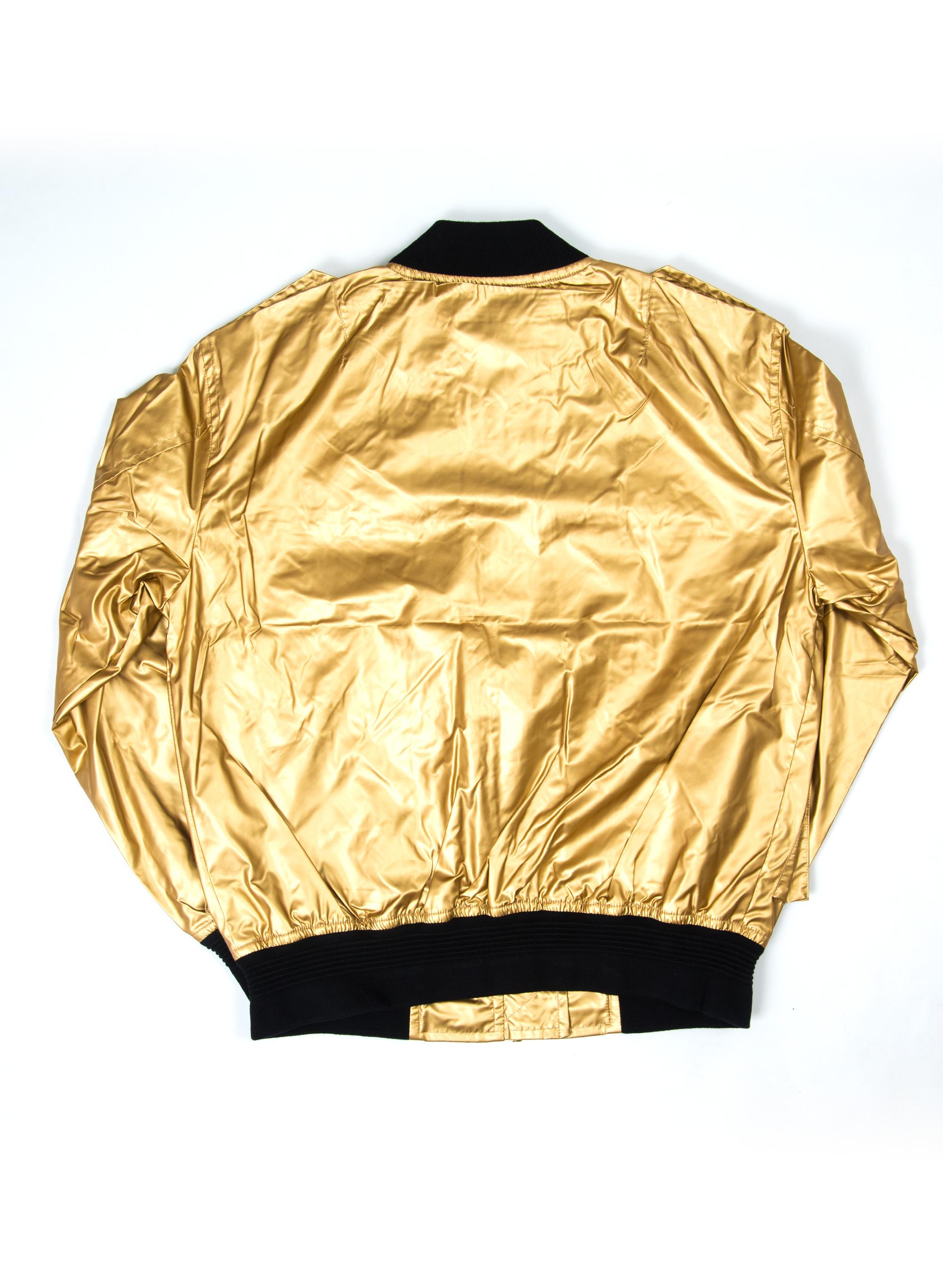 DA Patrol Jacket