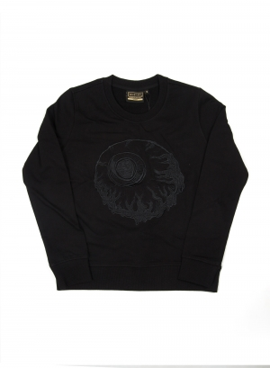 Lamour Keep Watch Women's Crewneck