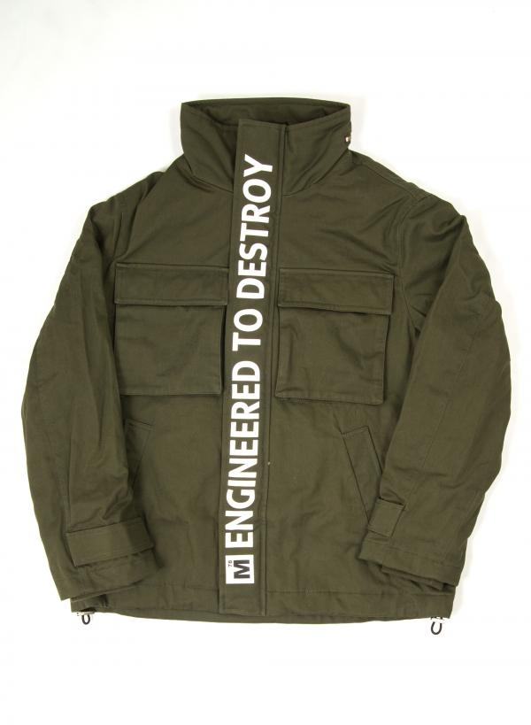 ETD Jacket