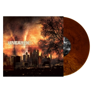 Pre-Order: The Oncoming Storm (Root Beer Marble Vinyl)