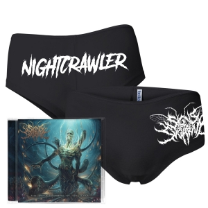 Pre-Order: Nightcrawler CD Bundle