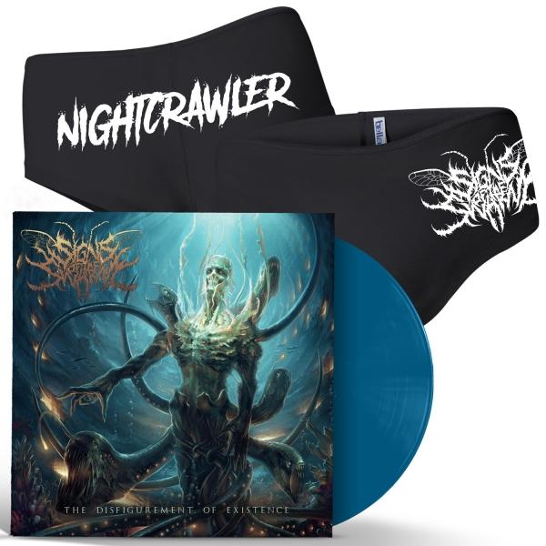 Nightcrawler LP Bundle
