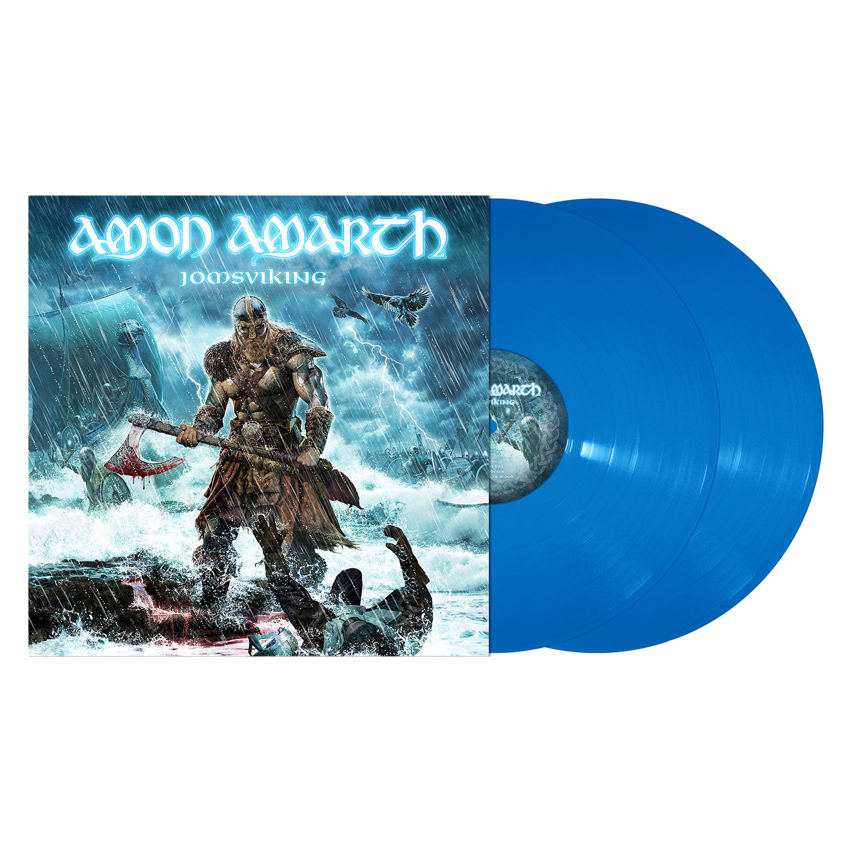 Jomsviking (Sea Blue Vinyl)