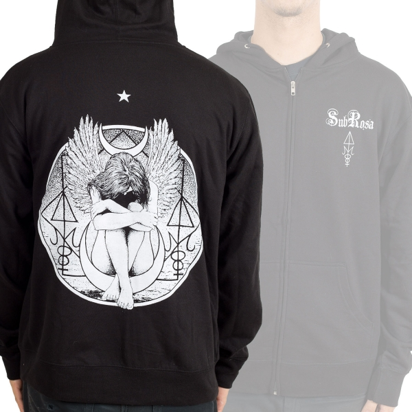 No Help for the Mighty Ones Hoodie