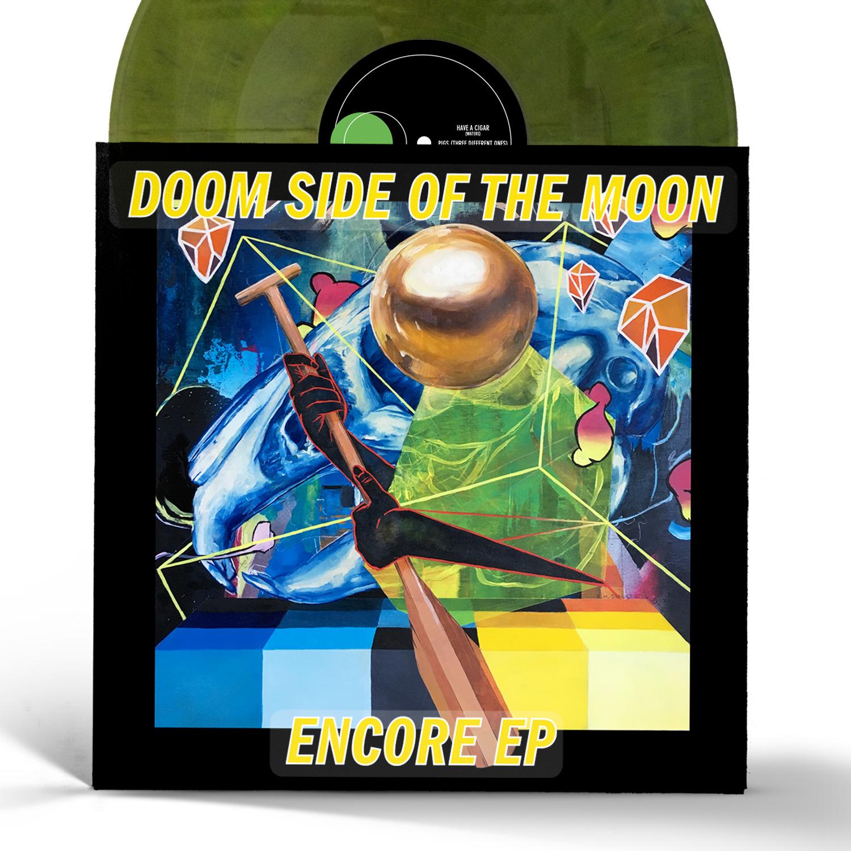 Deluxe Encore EP Bundle