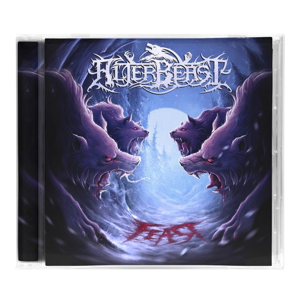 Feast CD + Tee Bundle