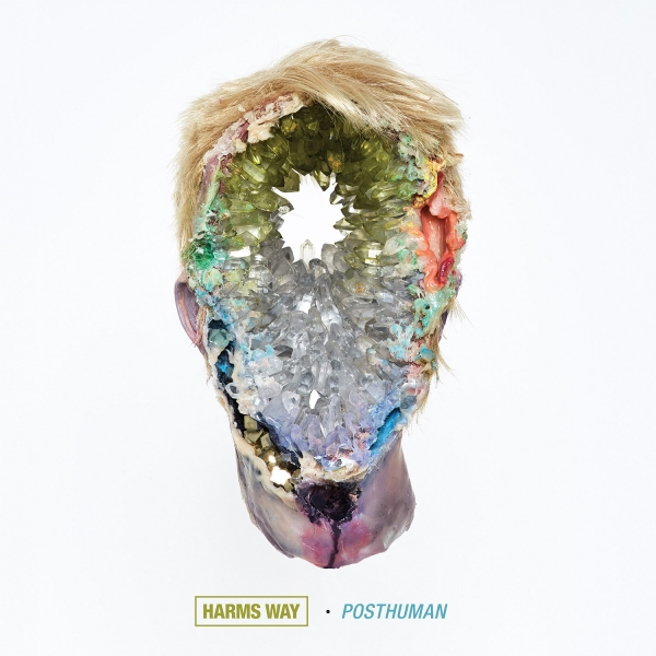 Posthuman (Marble Vinyl)