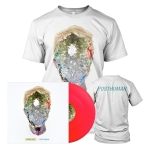 Posthuman - LP Bundle - Highlighter