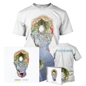 Posthuman - Deluxe Bundle - Marble