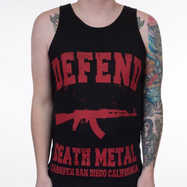 Defend Death Metal
