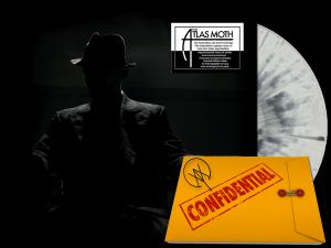 Coma Noir Deluxe LP