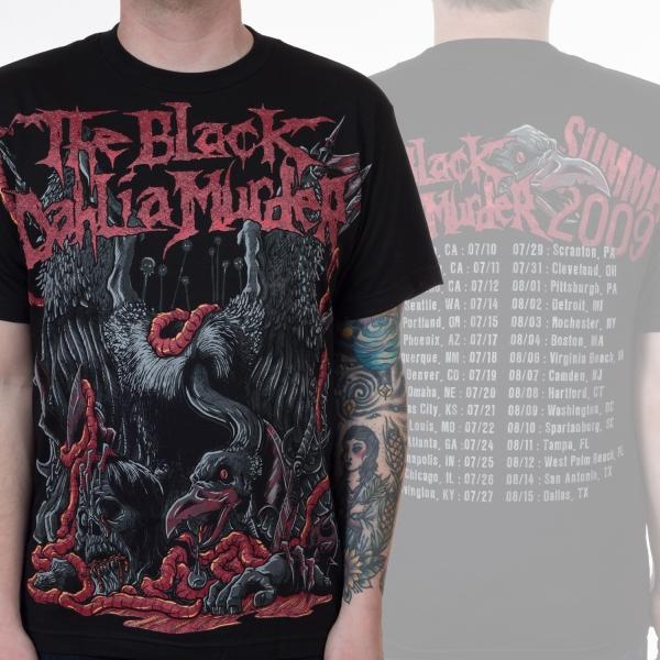 Vulture 2009 Tour