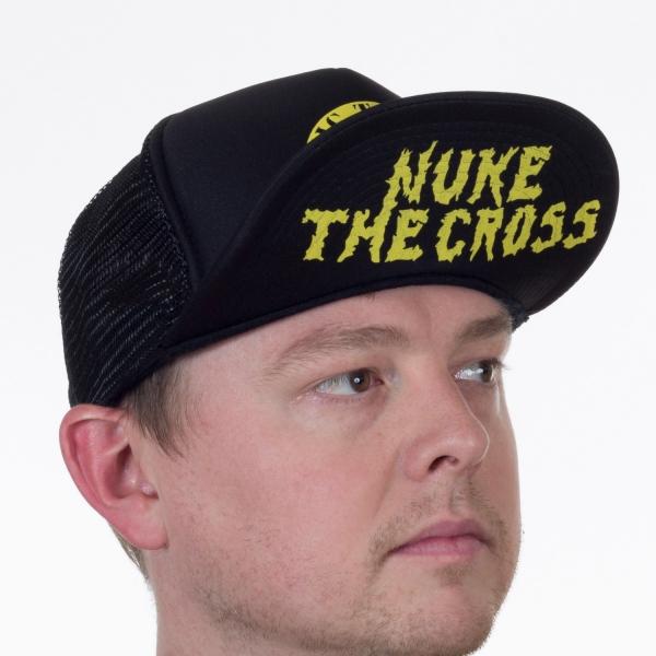 Nuke the Cross