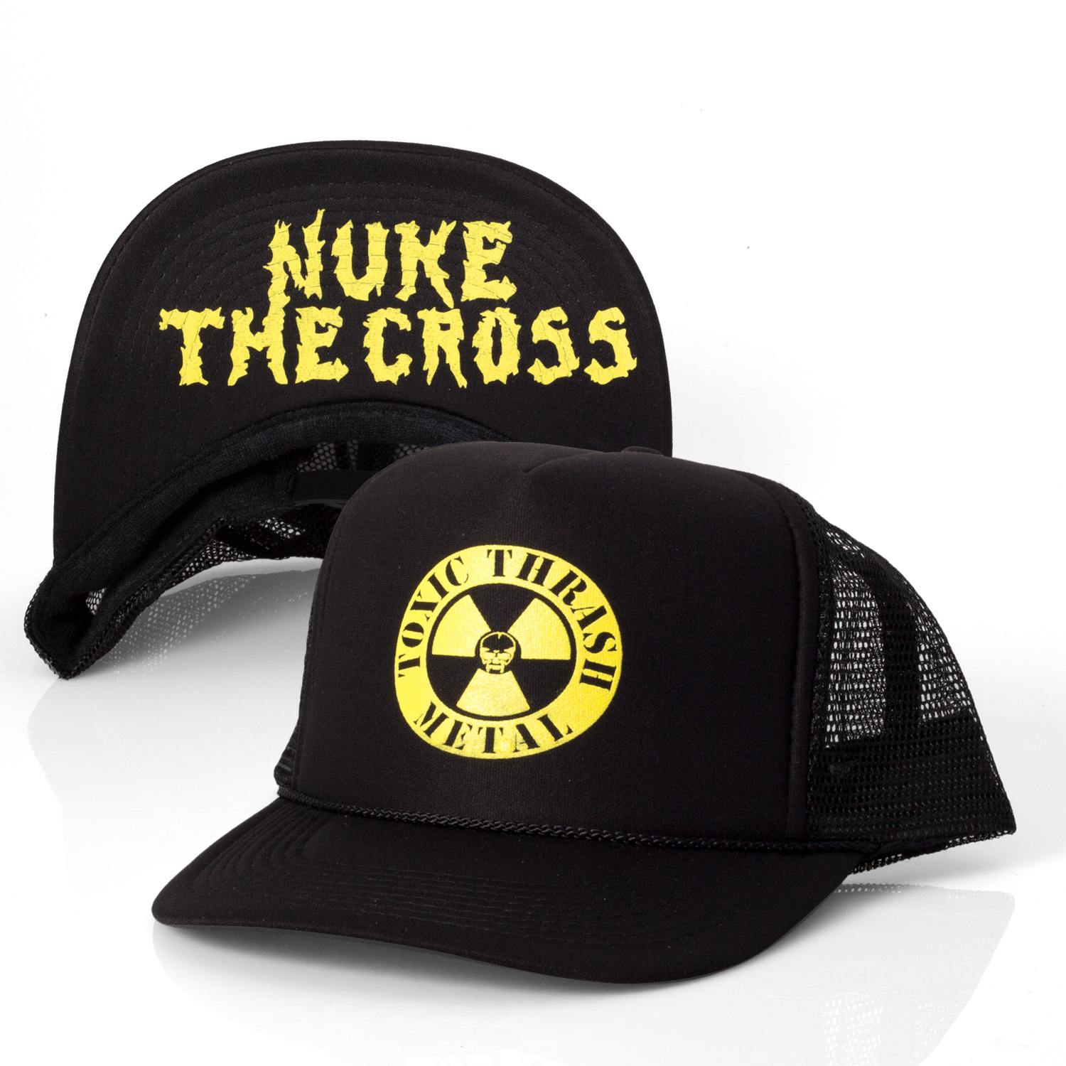 Nuke the Cross
