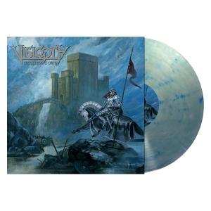 Conqueror's Oath (Swirl Vinyl)