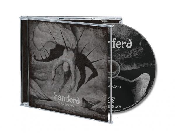 Támsins likam - CD Bundle