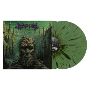 Pre-Order: Where Owls Know My Name (Splatter Vinyl)
