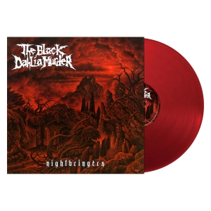 Nightbringers (Translucent Red)
