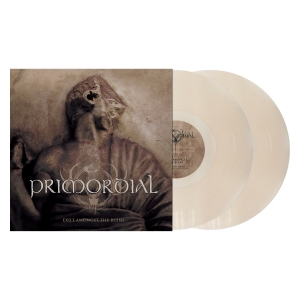 Pre-Order: Exile Amongst the Ruins (Tan Clear Vinyl)