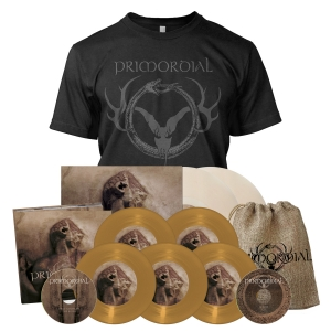 Exile Amongst the Ruins - Collectors Bundle
