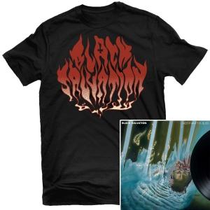 Uncertainty is Bliss T Shirt + LP Bundle