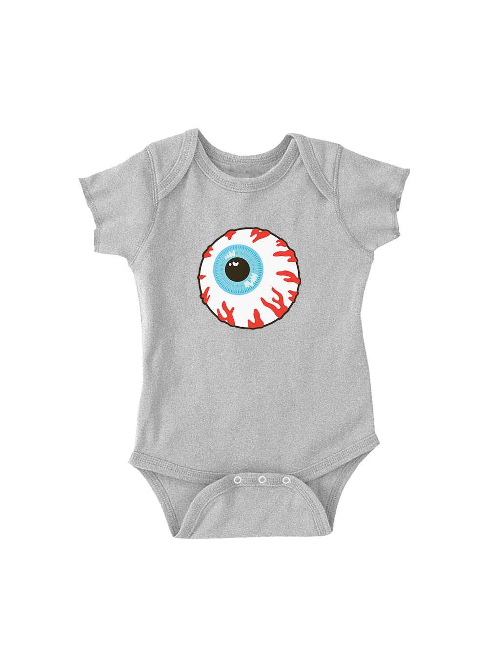 Classic Keep Watch Onesie