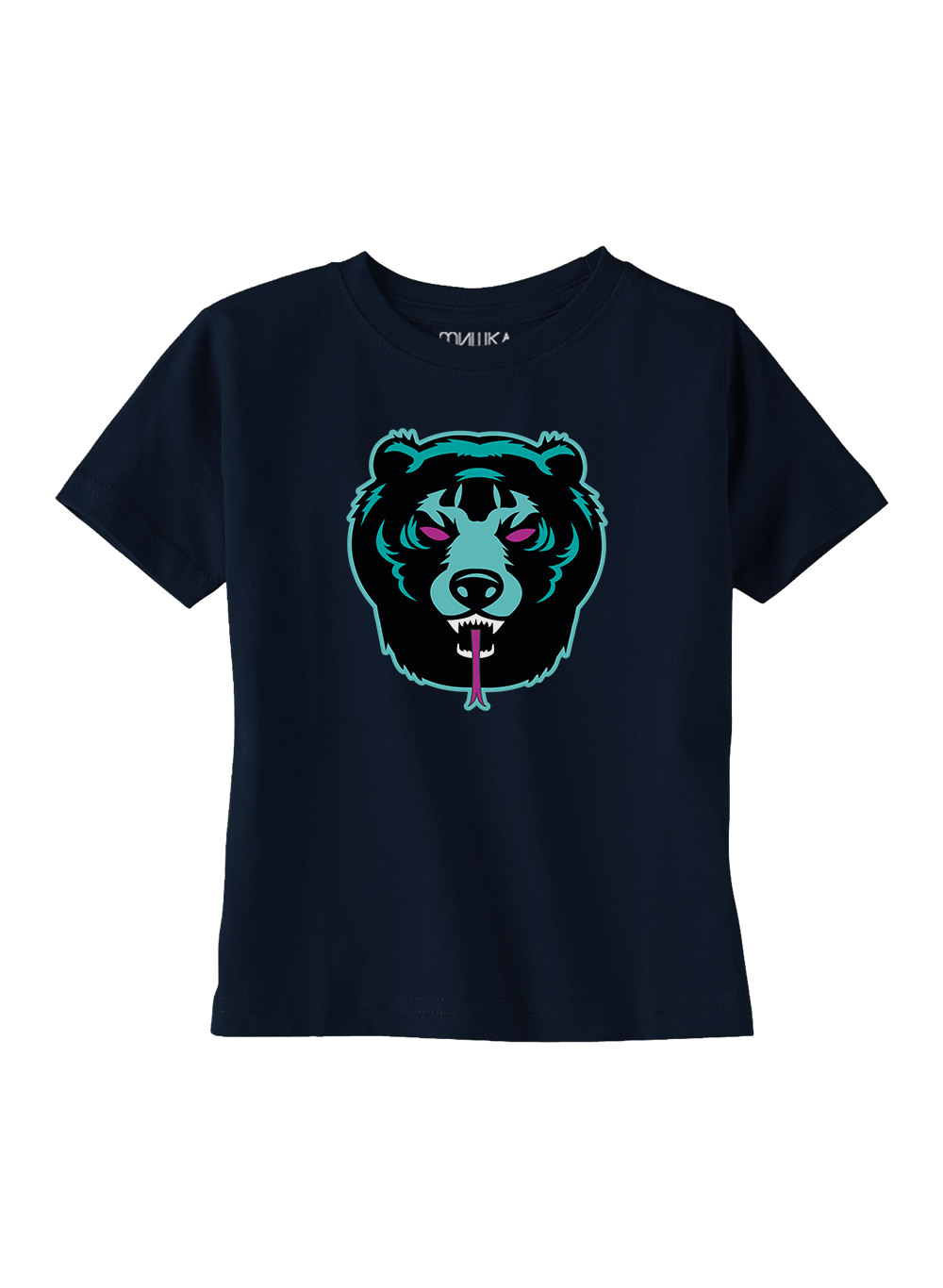 Classic Death Adder Toddler Tee
