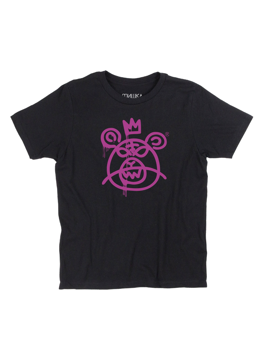 Classic Bear Mop Youth Tee