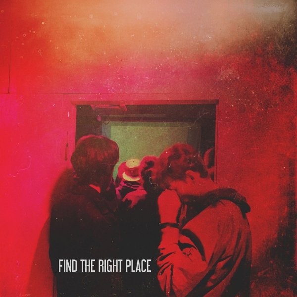 Find the Right Place
