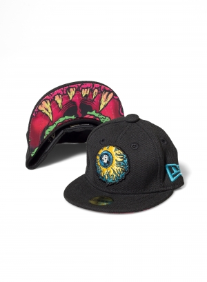 Lamour Supreme Keep Watch Mini Hat