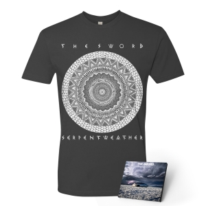 CD/Tee Bundle