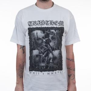 Pre-Order: Darker Dead (white)
