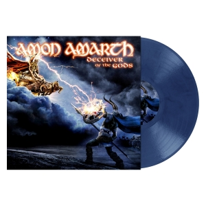 Deceiver of the Gods (Blue/Black Marble Vinyl)