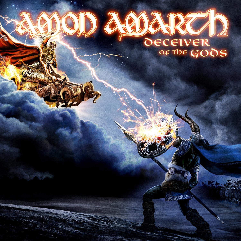 Deceiver of the Gods (Blue/Black Marble Vinyl)