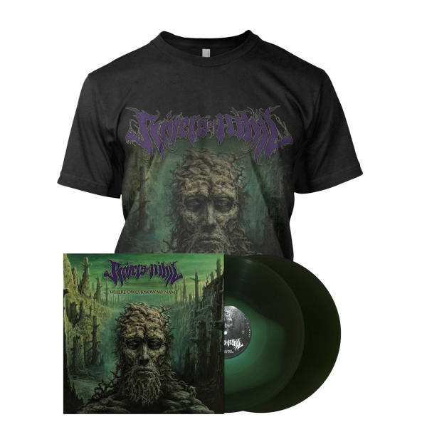 Where Owls Know My Name Standard LP Bundle