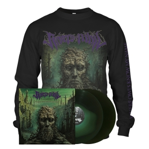 Where Owls Know My Name Longsleeve LP Bundle