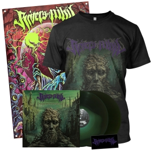 Where Owls Know My Name Deluxe LP Bundle