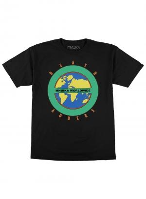 Worldwide Adders
