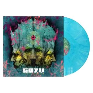 Equilibrium (Sky Blue Vinyl)