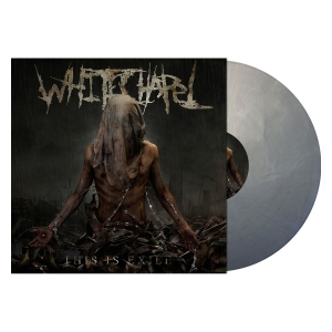 This Is Exile (Clear Swirl Vinyl)
